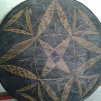 Wooden Platter Photo