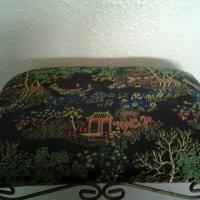 Small foot stool Photo