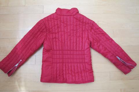 Kids Case brand boys or girls jacket (ski type), size 6. Photo
