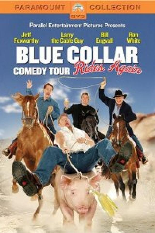 Blue Collar Comedy Tour Rides Again (2004) Large Photo