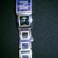 Stainless Steel Fendi Secret Watch Photo