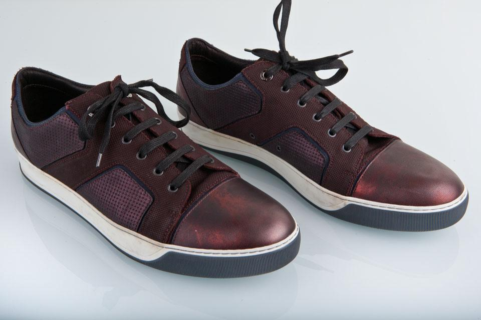 Lanvin Sneakers Large Photo