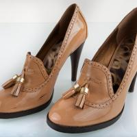 Sam Edelman Heeled Loafers Photo