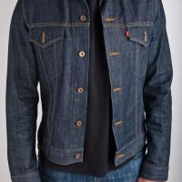 Levi's Denim Jacket Photo