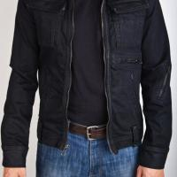 Kill City Waxed Denim Jacket Photo