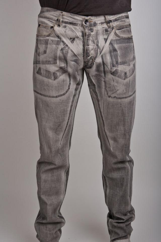 Rick Owens DRKSHDW Jeans Photo
