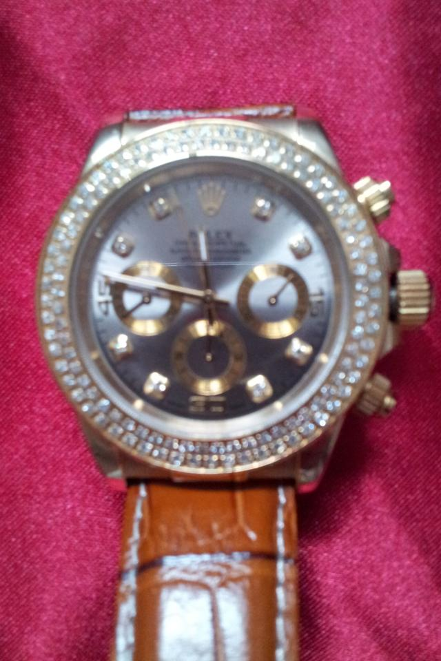 Rolex Daytona Oyster Perpetual  Large Photo