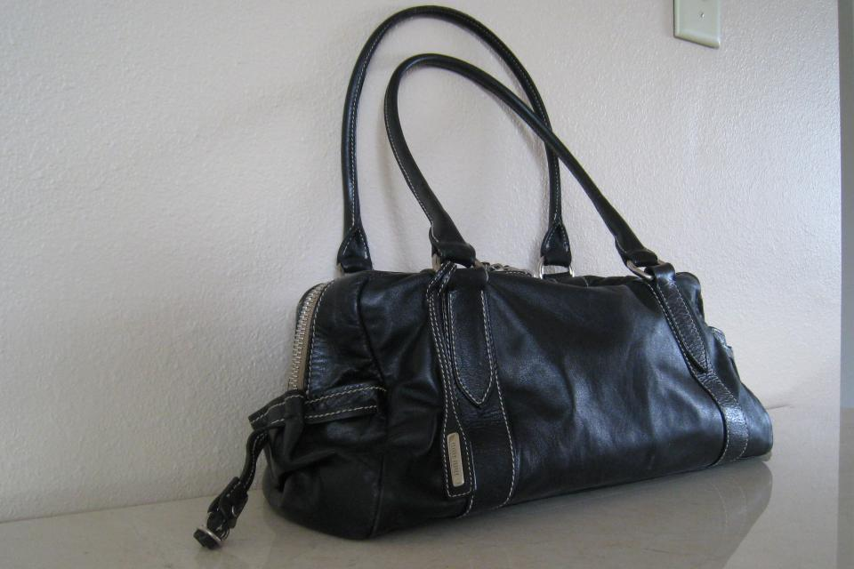 Black Miu Miu Purse Large Photo