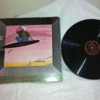 SCHEHERAZADE DM-920 Rimsky Korsakov korsakoff Arabian Nights LP Vinyl rca  Photo