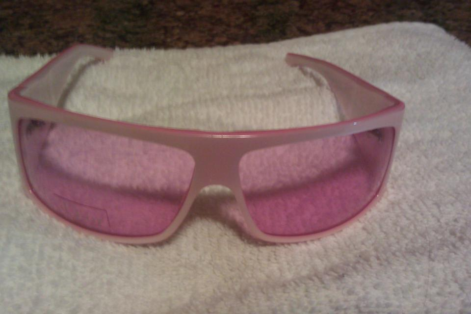 HOTT!! PINK SEXY CHRISTIAN DIOR WOMEN'S ULTRA DESIGNER SUNGLASSES!! Large Photo