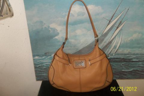 Maxx New York Signature Purse Photo