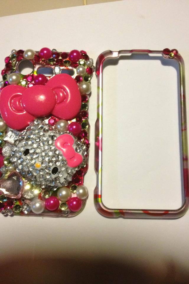 Incredible bling case  Large Photo