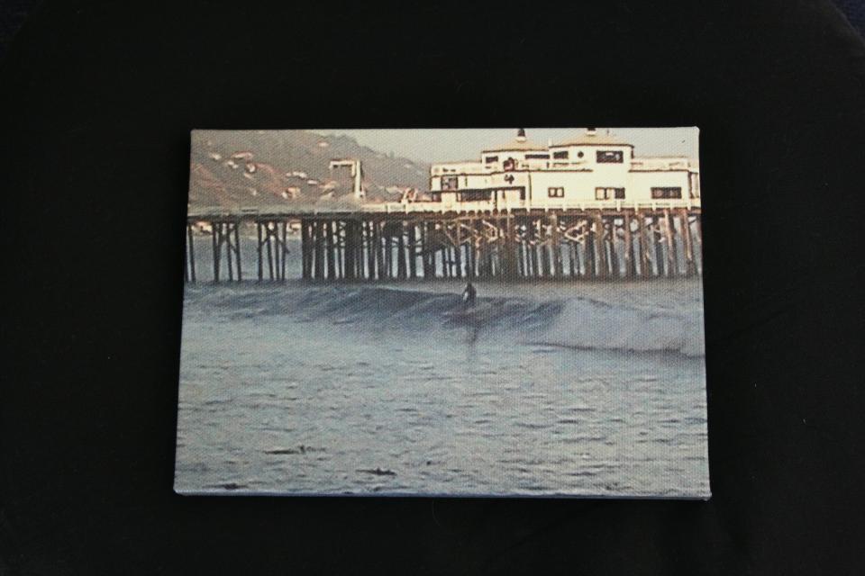 Malibu Pier Large Photo