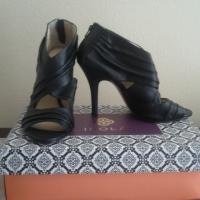 Isola Balta Black Heels  Photo