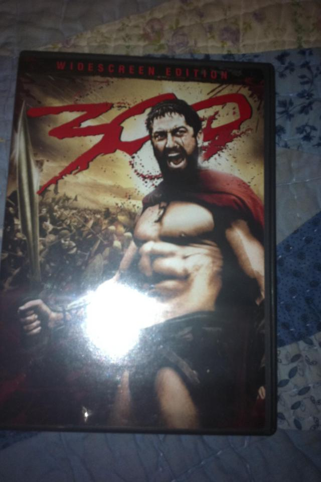 300 WIDESCREEN EDITION Large Photo