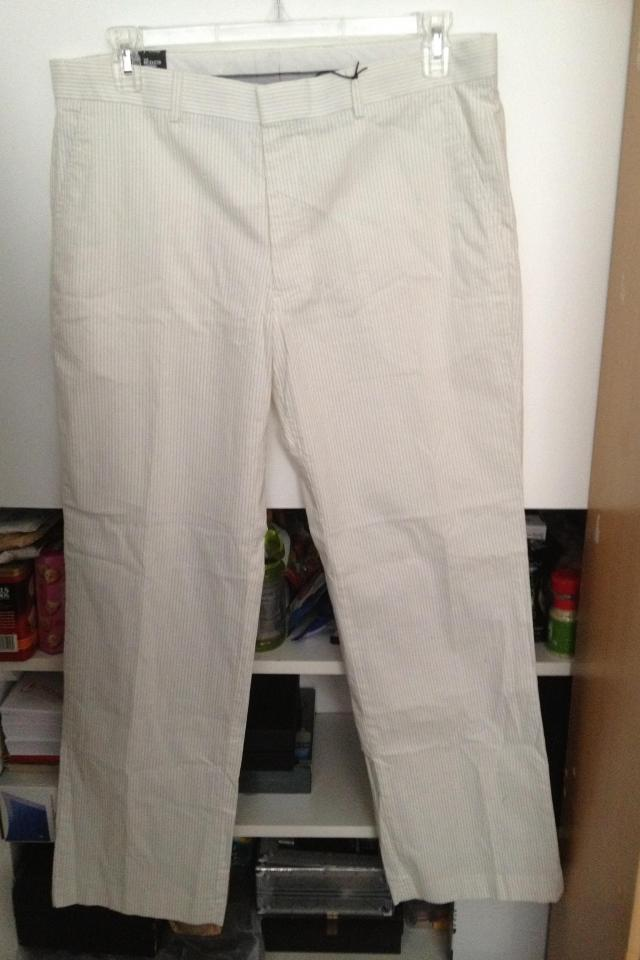 Men's Express Dress Pants 36x32 NWT Photo