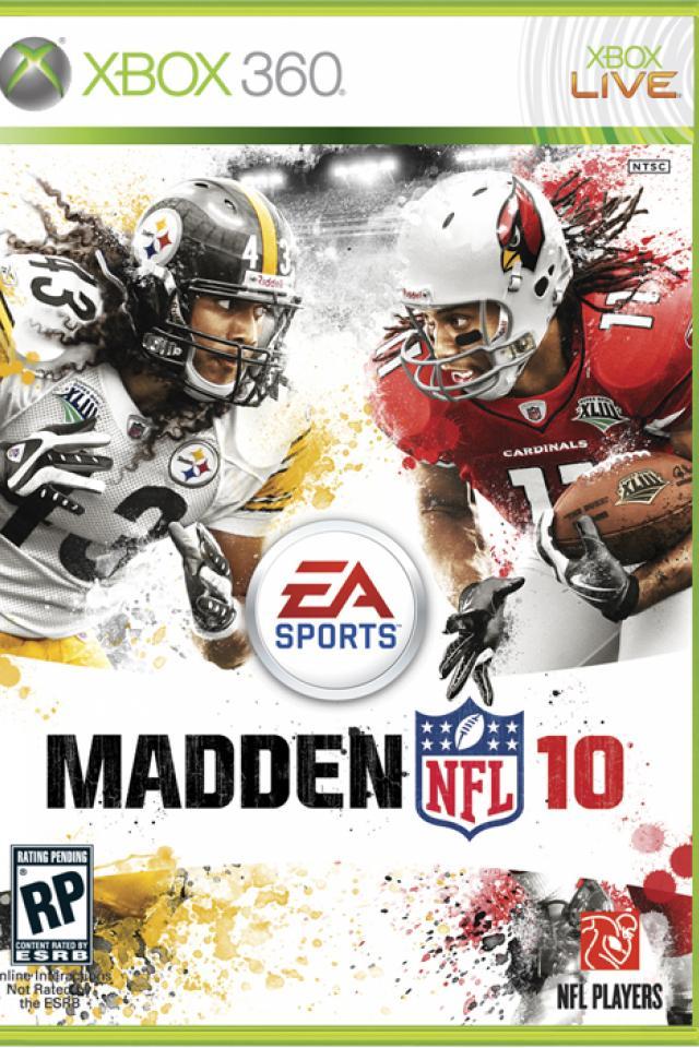 Madden NFL 2010 Photo