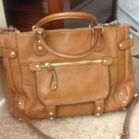 Steve madden satchel  Photo
