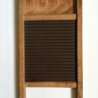 National Midget Antique Washboard No. 442 (Hollywood) Photo