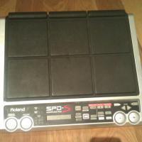 Roland SPD-S Drum Sampler Photo
