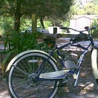 Motorized Beachcruiser  NEW Photo