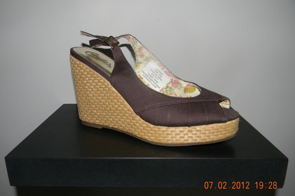 CANDIES WEDGE SANDAL Large Photo
