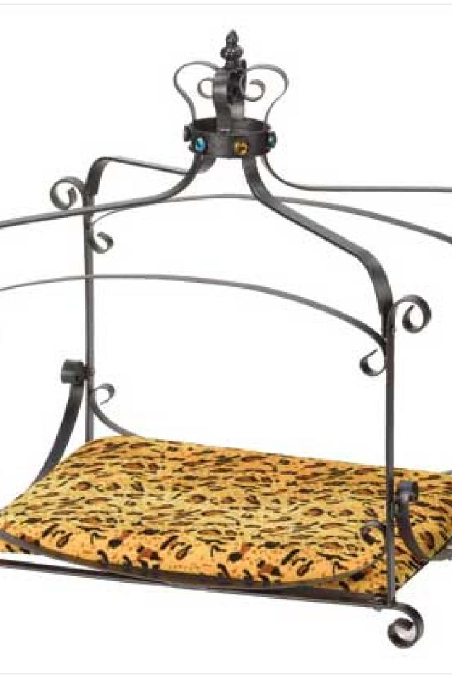 #38683 Royal Splendor Pet Bed Large Photo