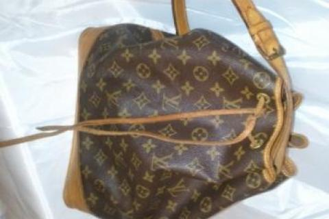 Vintage Louis Vuitton Noe Photo