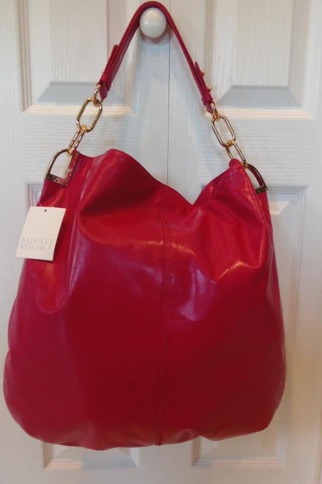 Badgley Mischka Hobo Photo