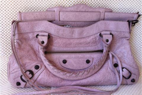 Balenciaga First bag Photo