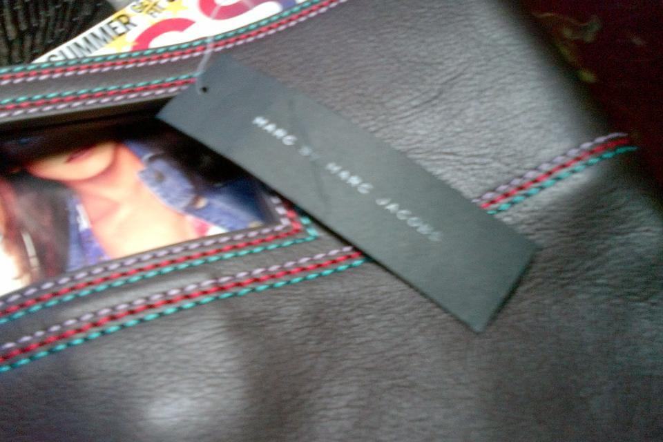 Marc by Marc jacobs Large Photo