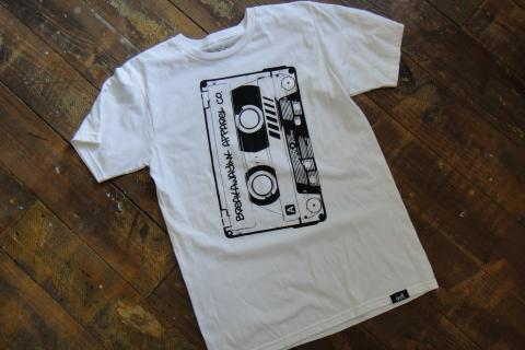 Classic Cassette  Photo