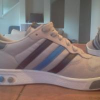 One Of A Kind Rare Samples - Adidas Men's Shoe Size 9 Photo