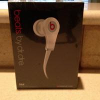 New Beats by Dr. Dre Tour High-Resolution in-ear Headphones  Photo