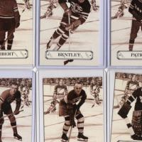 1994 PARKHURST MISSING LINK POP-UP HOCKEY 12 CARD SET Photo