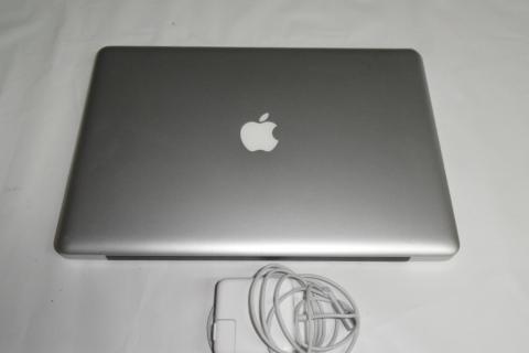 Macbook Pro 15 inche Photo