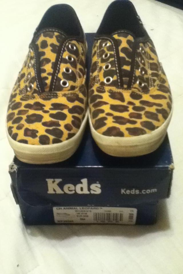 Keds Shoes Photo