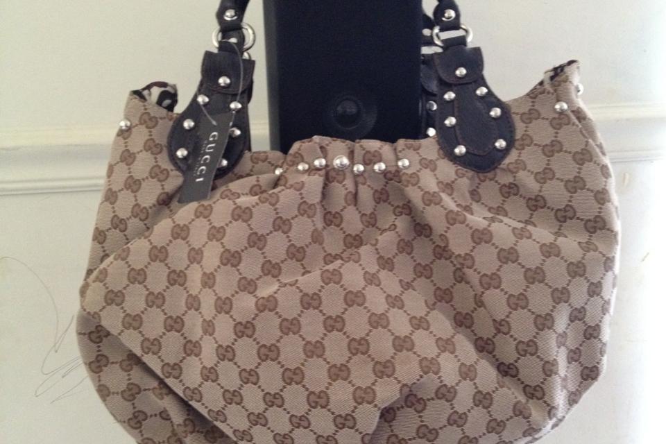 Gucci handbag Large Photo