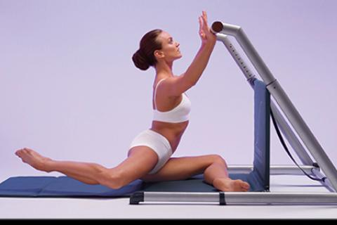 FLUIDITY BAR SYSTEM (EXERCISE BAR) Photo