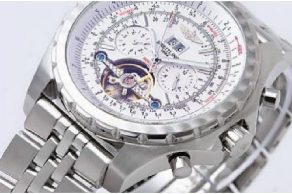 Breitling watches various styles....aaa inspired Large Photo