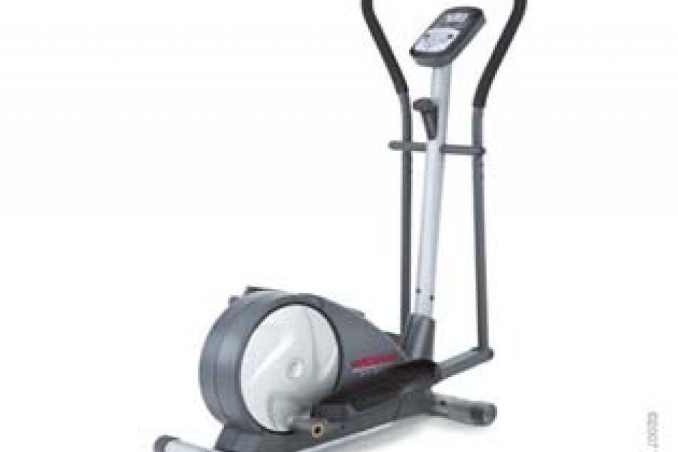 Weslo Elliptical Trainer Momentum CT 3.0 Large Photo