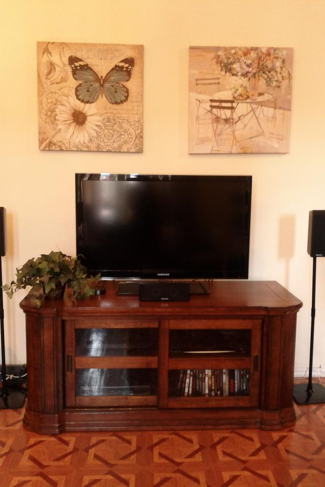 TV Stand Large Photo