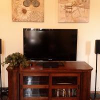 TV Stand Photo