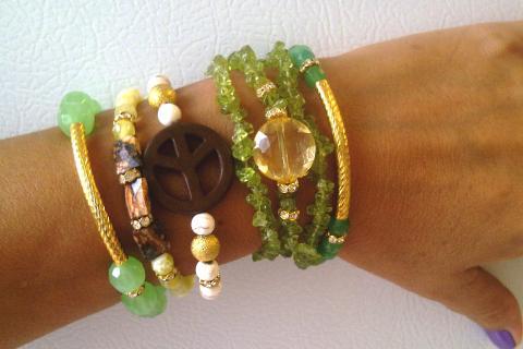 Bracelet set (FREE SHIPPING) Photo