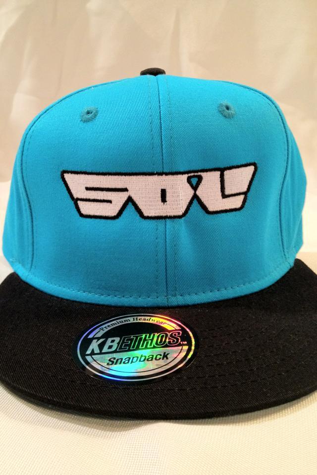 Sol Snapback cap Photo