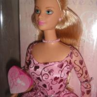 """With Love...Barbie"" Photo"