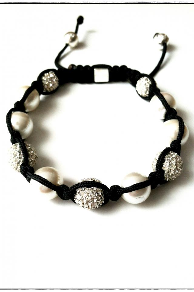 Shamballa Bracelts 100% Original Photo