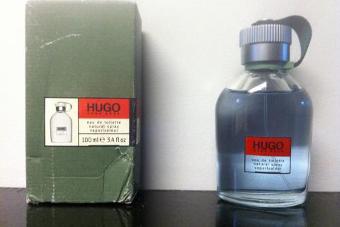 Hugo Boss 3.3 oz Photo