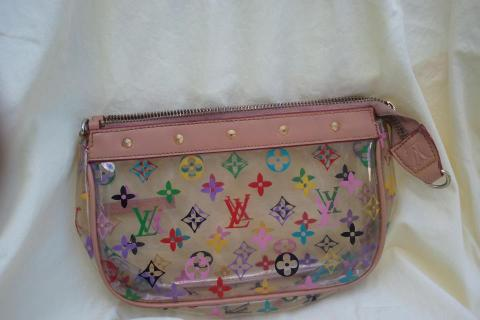LouisVuitton Cosmetic Bag QH96915 Photo
