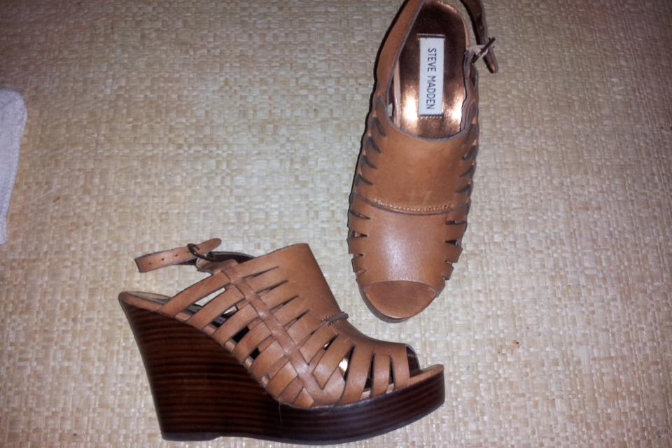 Steve Madden Shoe Large Photo